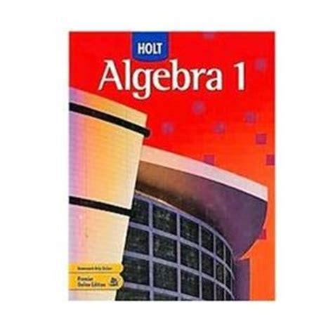 9780030697012: Holt Pre-Algebra: Homework and Practice